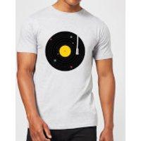 Florent Bodart Music Everywhere Men's T-Shirt - Grey - XXL - Grey - Music Gifts