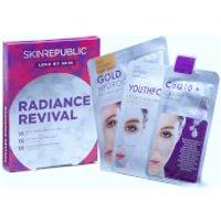 Skin Republic Radiance Revival Gift Set (3 Piece)