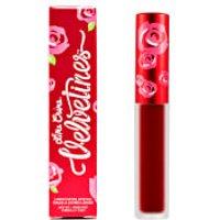 Lime Crime Matte Velvetines Lipstick (Various Shades) - Feelins