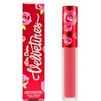 Lime Crime Matte Velvetines Lipstick (Various Shades) - Cherub