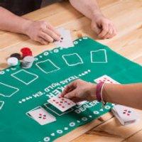 Desktop Poker Set - Poker Gifts