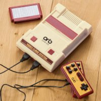 ORB Retro Games Console - Games Gifts