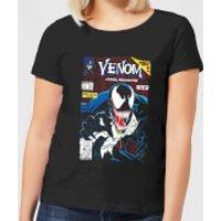 Venom Lethal Protector Women's T-Shirt - Black - 3XL - Black