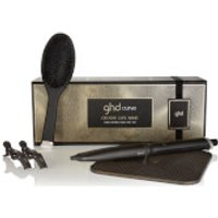 ghd Long Lasting Curling Wand Gift Set (Worth £144.98)