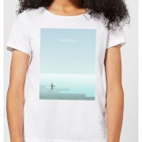 Surfing Women's T-Shirt - White - XXL - White - Surfing Gifts
