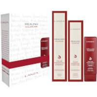 L'Anza Healing ColorCare Christmas Gift Set (Worth £73.00)