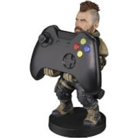 Call of Duty Black Ops Collectable Ruin 8 Inch Cable Guy Controller and Smartphone Stand - Call Of Duty Gifts