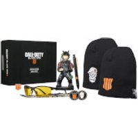 Call of Duty Black Ops IV Collectable Big Box - Call Of Duty Gifts