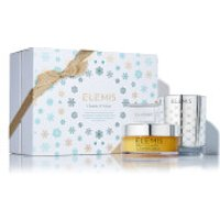Elemis Cleanse and Glow Gift Set (Worth PS70.00)