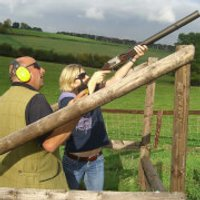 Clay Shooting Experience with Seasonal Refreshments - Shooting Gifts
