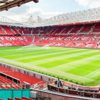 Manchester United Football Club Stadium Tour for Two Adults - Football Gifts