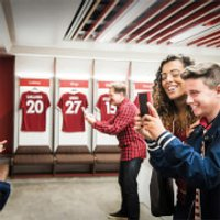 Liverpool FC Stadium Tour and Museum Entry for Two - Liverpool Fc Gifts
