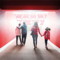 Family Liverpool FC Stadium Tour and Museum Entry - Liverpool Fc Gifts