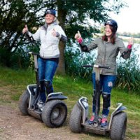 Segway Thrill for Two - Segway Gifts