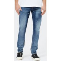 Diesel Men's Thommer Skinny Jeans - Blue - W34/L34 - Blue