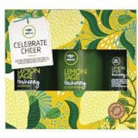 Paul Mitchell Tea Tree Celebrate Cheer Gift Set (Worth £43.30)