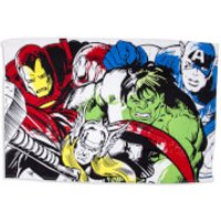 Marvel Comics Fleece Blanket - Blanket Gifts