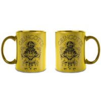Harry Potter (Gringotts) Chrome Mug - Chrome Gifts