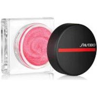 Shiseido Minimalist Whipped Powder Blush (Various Shades) - Blush Chiyoko 02