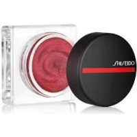 Shiseido Minimalist Whipped Powder Blush (Various Shades) - Blush Sayoko 06