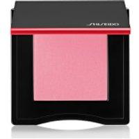 Shiseido Inner Glow Cheek Powder (Various Shades) - Aura Pink 04