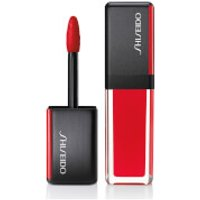 Shiseido LacquerInk LipShine (Various Shades) - Techno Red 304