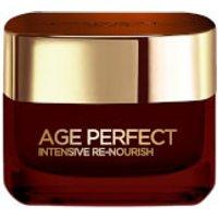 L'Oreal Paris Age Perfect Intensive Renourish Manuka Honey Day Cream 50ml