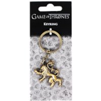 Game of Thrones Lannister Keyring