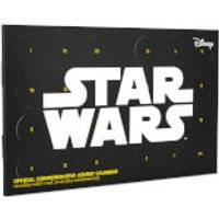 'Star Wars Collectable Coin Advent Calendar - Limited Edition