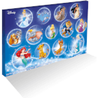Disney Collectable Coin Advent Calendar - Limited Edition My Geek Box Exclusive