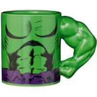 Meta Merch Marvel Incredible Hulk Arm Mug - Hulk Gifts