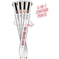 Benefit Brow Contour Pro Pen (various Shades) - 02 Brown/light