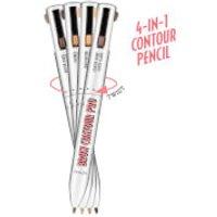 Benefit Brow Contour Pro Pen (various Shades) - 03 Brown/medium