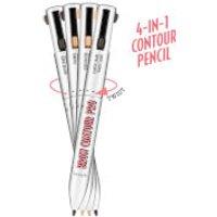 Benefit Brow Contour Pro Pen (various Shades) - 04 Brown-black/light