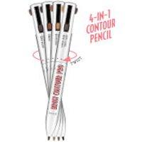 Benefit Brow Contour Pro Pen (various Shades) - 05 Brown-black/deep