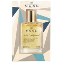 NUXE Huile Prodigieuse Set (Worth £10.80)