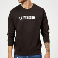 Le Peloton Sweatshirt - XL - Grey