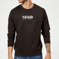 Tifosi Sweatshirt - L - Black