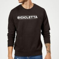 Bicicletta Sweatshirt - XL - White
