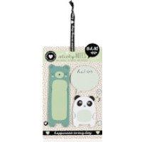 Oh K! Animal Sticky Notes