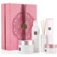 Rituals The Ritual of Sakura Renewing Collection Gift Set (Worth £45.00)