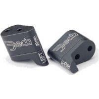 Deda Kronos Armrest Riser 25mm - Black - 25mm
