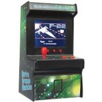 8 Bit Retro Arcade Machine - Arcade Machine Gifts