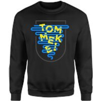 Tommeke Sweatshirt - S - Black