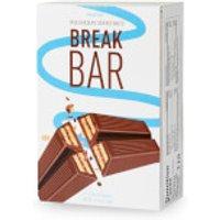 Ideal Break Bar - Milk Chocolate - Box of 16