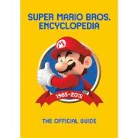 Super Mario Encyclopedia (Hardback) - Mario Gifts