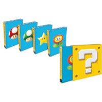 Super Mario Encyclopedia Limited Edition (Hardback) - Mario Gifts