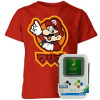 Nintendo Back to School Bundle - L