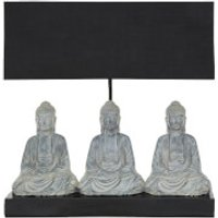 Fifty Five South Boho Buddha Lamp - Buddha Gifts
