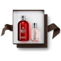 Molton Brown Rosa Asbolute Fragrance Layering Gift Set (Worth PS67)
